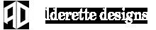Alderette Designs Logo